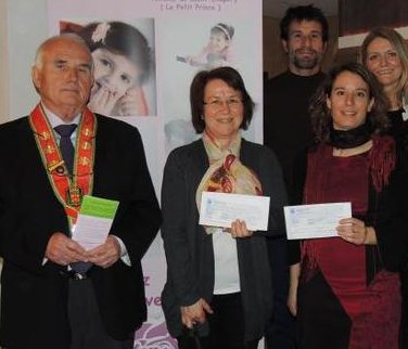 CHINON REMISE DE CHEQUES ANYSETIERS